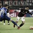 Sampdoria - AC Milan: A debut for AC Milan saviour