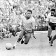 Garrincha: Copas do Mundo, invencibilidade, polêmica e dribles