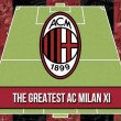 Opinion: The Greatest AC Milan XI