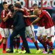 AC Milan 3-1 Lazio: Honda, Muntari and Menez give Inzaghi good start