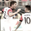 D.C. United upset Atlanta United FC with a 3-1 win