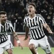 Juventus 1-0 Milan: Dybala downs Rossoneri