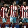El Lugo quiere tomar la delantera en El Alcoraz