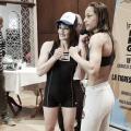 La Tigresa y la venezolana Rivas verán acción en tierras salteñas (Foto: TYCSports)