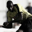 Playing in the Premier League is a dream, says Abdoulaye Doucoure