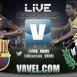 """FC Barcelona """"B"""" - Alcorcón en directo y en vivo online"""