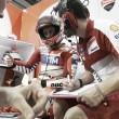 """Andrea Dovizioso: """"Lucharemos por las posiciones delanteras"""""""