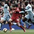 Lallana: We won't underestimate Blackburn threat