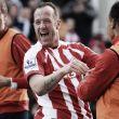 Stoke 1-1 Sunderland: Adam screamer saves point for Potters