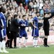 Trinta minutos em campo, gol e assistência: Hazard elogia Conte e celebra vaga na final