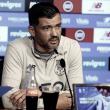 """Sérgio Conceição: """"Nuestro objetivo es ir superando todas las etapas hasta el final"""""""