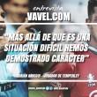 "Adrián Arregui: ""El balance fue irregular"""