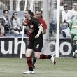 Adriana Martín, ex del Rayo Vallecano, marca el gol más rápido del fútbol español