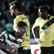 El motor de la Seleção impulsa al Sporting de Portugal