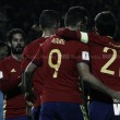 El Molinón, escenario del España-Israel