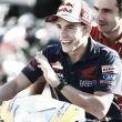 MotoGP, Márquez il più rapido nelle prime libere a Misano