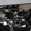 Los equipos rechazan mayor carga aerodinámica en 2017