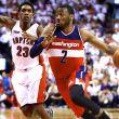 Toronto Raptors vs. Washington Wizards Live Stream Updates and 2015 NBA Playoffs Scores in Game 3 (54-48, WSH)