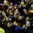 La afición del Albacete Balompié gana el premio Jugador 12