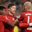 Bundesliga: corre il Bayern, Dortmund in scia. Pareggia l'Hertha, salgono Bayer e Schalke