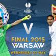 Ligue Europa : l'avant match de la finale : FC Séville-Dniepropetrovsk