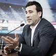"""Raúl Agné: """"Quiero un equipo que el esfuerzo no lo negocie"""""""