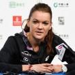 WTA Tianjin - Fuori la Vesnina, domani il debutto della Radwanska