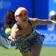 Wimbledon, esordio senza problemi per Agnieszka Radwanska