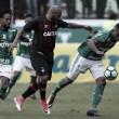Retrospectiva VAVEL: análise individual do elenco do Palmeiras em 2017