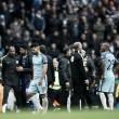 FA confirma suspensões de Agüero e Fernandinho por confusão no clássico