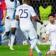 Champions League : Premier bilan (Manchester City)