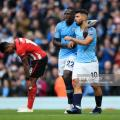 Southampton 1-3 Manchester City as it happened: Citizens return to winning ways with impressive display on the south coast