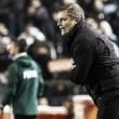 """Aguirre aprova atuação do Atlético-MG na Argentina, mas mantém cautela: """"Sem euforia"""""""