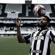 Inspirado: Aguirre chega ao Botafogo depois de melhor temporada da carreira