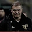 Aguirre se diz satisfeito e vê elenco fechado no São Paulo
