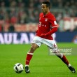 Thiago forced to take a back seat after thigh injury