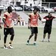 Sem Zé Love e com Marinho, Argel relaciona 20 atletas para partida contra Fluminense