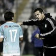 "Daniel Ahmed calificó de ""robo"" derrota de Sporting Cristal ante Alianza Lima"