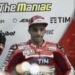 "Andrea Iannone: ""Encaramos la carrera con optimismo"""