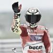 Oficial: Andrea Iannone correrá con Suzuki las dos próximas temporadas