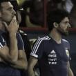 Lionel Scaloni y Pablo Aimar serán los interinos de la Selección