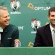 NBA - Si muovono i primi tasselli: offerta dei Boston Celtics ai Knicks per Porzingis