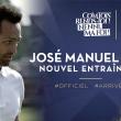 José Manuel Aira deja el Rudes y entrenará al Sochaux