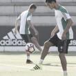 Milovan Rajevac convoca a Mandi en su primera lista como seleccionador de Argelia