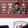 """Karanka: """"El Middlesbrough siempre ha sido de Premier League"""""""