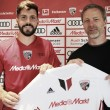 Leipzig loan out Damari and Jung