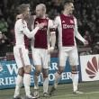 El Ajax está a otro nivel