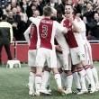 El Ajax suma y sigue