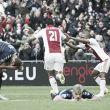 Klaassen y Serero orquestan la victoria del Ajax
