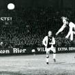 Ruud Geels, el goleador que jugó con Johan Cruyff